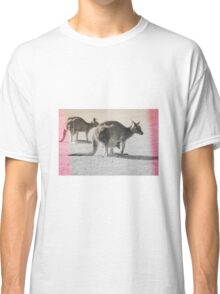 Kanga & Roo Classic T-Shirt
