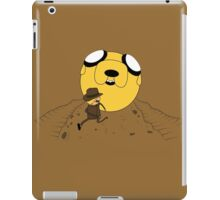 Finndiana Jones iPad Case/Skin