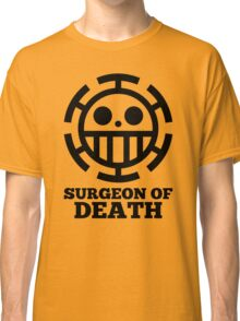 Surgeon of Death Classic T-Shirt