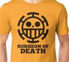 Surgeon of Death Unisex T-Shirt