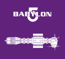Babylon 5 by ixrid