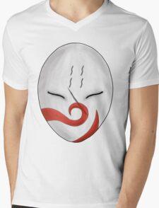 Haku's Mask Version 2 T-Shirt
