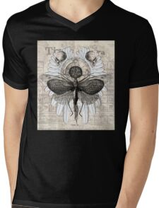 Renewal Shirt Mens V-Neck T-Shirt