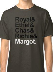 & Tenenbaum Classic T-Shirt