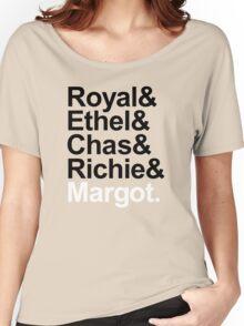 & Tenenbaum Women's Relaxed Fit T-Shirt