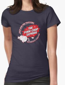 Jack Burton Trucking Pork Chop Express T-Shirt