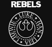 I Wanna Be a Rebel