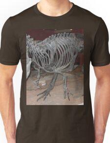 Funky Saurophaganax Unisex T-Shirt