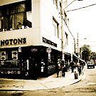 Kensington Market Toronto 1 by Jason Dymock Photography