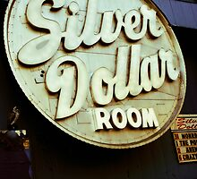 $ Silver Dollar Room $ by Jason Dymock Photography