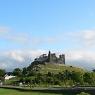 The Rock of Cashel,,Cashel,Co. Tipperary,Ireland. by Pat Duggan