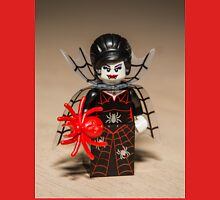 Spider lady Elvira Costume T-Shirt