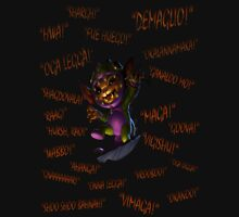 In the immortal words of Gnar.... T-Shirt