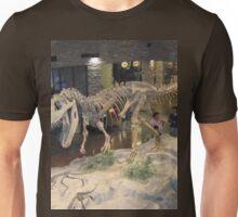 Pretty Saurophaganax Unisex T-Shirt