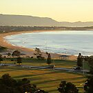 Sunrise - North Wollongong, NSW by Lunaria