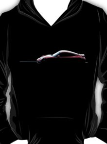 Red 911 T-Shirt