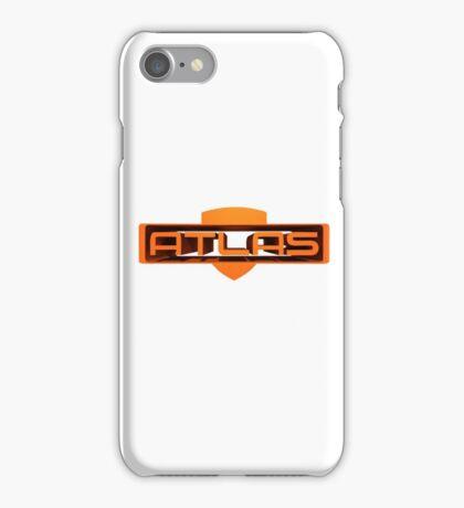 Borderlands Atlas iPhone Case/Skin