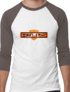 Borderlands Atlas Men's Baseball ¾ T-Shirt