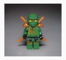 Ninjago Warrior Kids Clothes