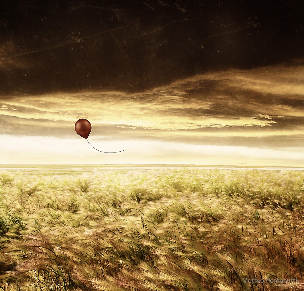 Slow Country by Matteo Pontonutti