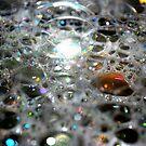 Bubble Kaleidoscopic  by DearMsWildOne