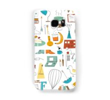 Cozy Samsung Galaxy Case/Skin