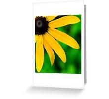 Perfect Nature Closeup  Greeting Card