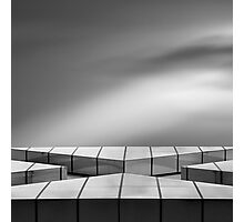 Melbourne Central Photographic Print