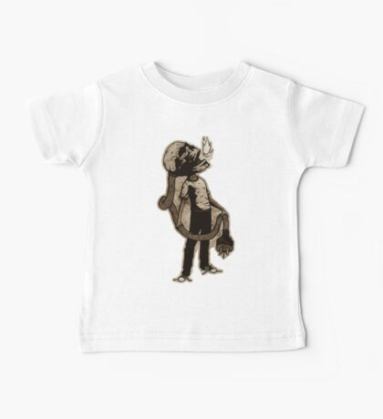 Frank The Electric Skull Kids Clothes