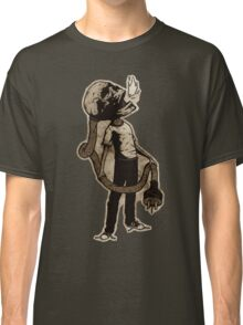 Frank The Electric Skull Classic T-Shirt