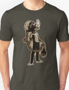 Frank The Electric Skull T-Shirt