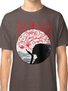 Breath of Beauty Classic T-Shirt
