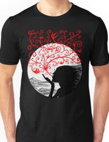 Breath of Beauty Unisex T-Shirt