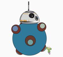 Katamari BB-8 Baby Tee