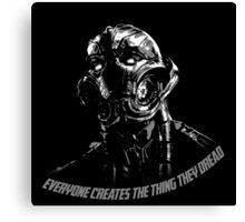 Ultron Prime Canvas Print