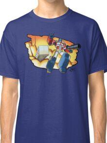 Prime Time Tee - Optimus Classic T-Shirt