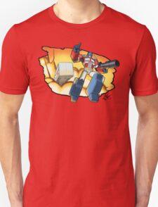 Prime Time Tee - Optimus T-Shirt