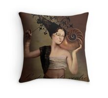 La danse Throw Pillow