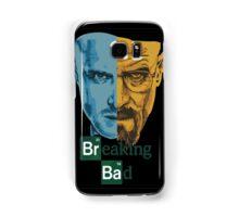 Walter Pinkman Samsung Galaxy Case/Skin