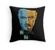 Walter Pinkman Throw Pillow