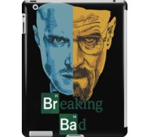 Walter Pinkman iPad Case/Skin