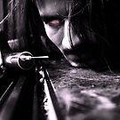 let me hurt you again. by Keyur Mehta