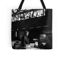 The Art of Graeme ... Tote Bag