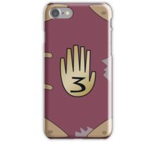 The 3 Book iPhone Case/Skin