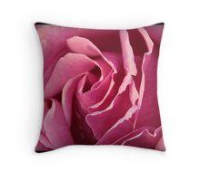 Flower Series Two Throw Pillow