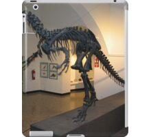 Ancient Allosaurus iPad Case/Skin