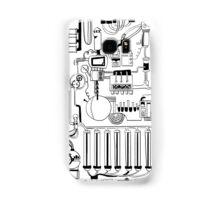 Round and Round Samsung Galaxy Case/Skin