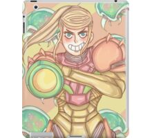 Metroid Blast iPad Case/Skin