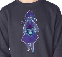 Lapis Lazuli Pullover