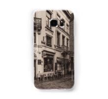 Rue Des Chapeliers - Brussels Samsung Galaxy Case/Skin
